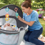 Celebrate Baby's First Christmas with these Gift Ideas from Fisher-Price