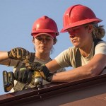 Cementing Women Workers In The Construction Industry