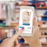 Online shopping vs high street shopping