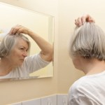 4 Hair Care Tips for Senior Women Struggling With Hair Loss