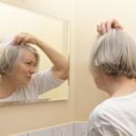 4 Hair Care Tips for Senior Women Struggling With Hair Loss
