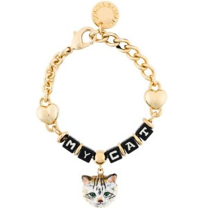 DOLCE & GABBANA My Cat chain bracelet