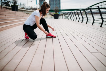 Should You Choose a Running or Training Shoe?