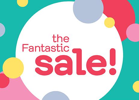 Fantastic Furniture Sale May & June 2018