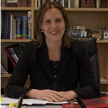 Kelly O'Dwyer MP