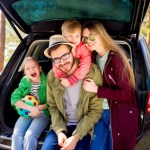 Tips to keep you and your family safe on the road