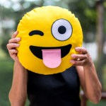The Easiest Way to Get Your Emoji Pillows and Wash Them