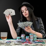 How Women Are Different (and Often Better) Gamblers Than Men