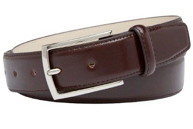 Buckle | 1922 handcrafted leather belt