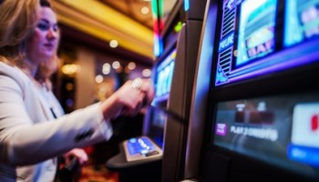 slot roulette machine