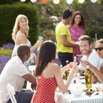 Summer Soiree: Banishing the Burn from Your Outdoor Parties