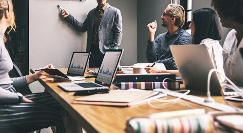 The Business Boost: How To Increase Efficiency In Your Office