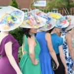 Belmont Stakes 2019: Fashion At The Races