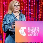 Aged Care Innovator Natasha Chadwick named 2019 Telstra Australian Business Woman of the Year