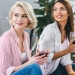 How Can Red Wine Boost Women's Health?