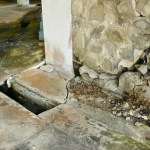 4 Signs your Home's Foundation is Sinking