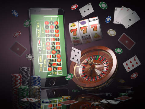 Discover the New Syndicate Casino Online