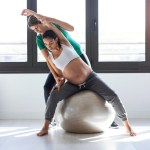 How Pregnancy Pilates Can Benefit Mum-to-be