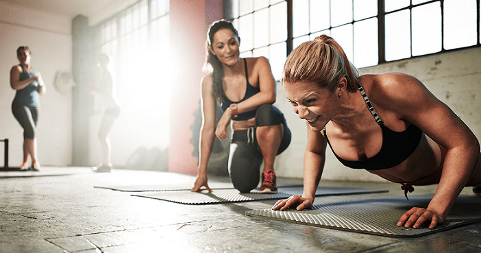 Why Your Workouts Have Become Boring