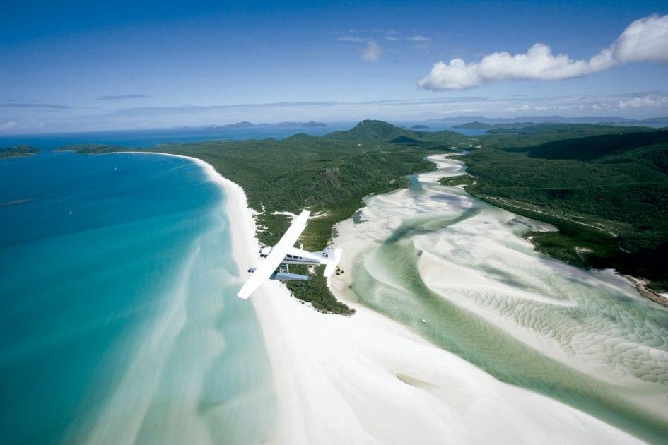 book whitsunday islands