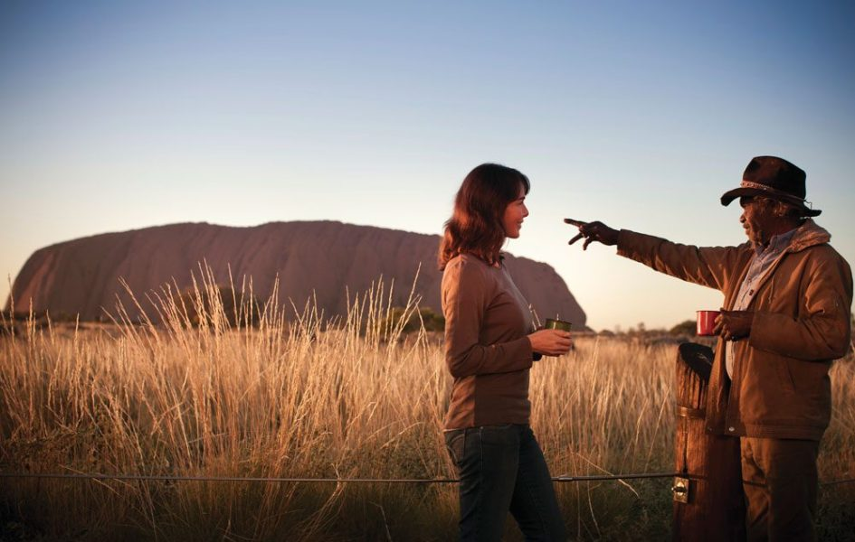 Best places to get to know the Aboriginal Culture in Australia