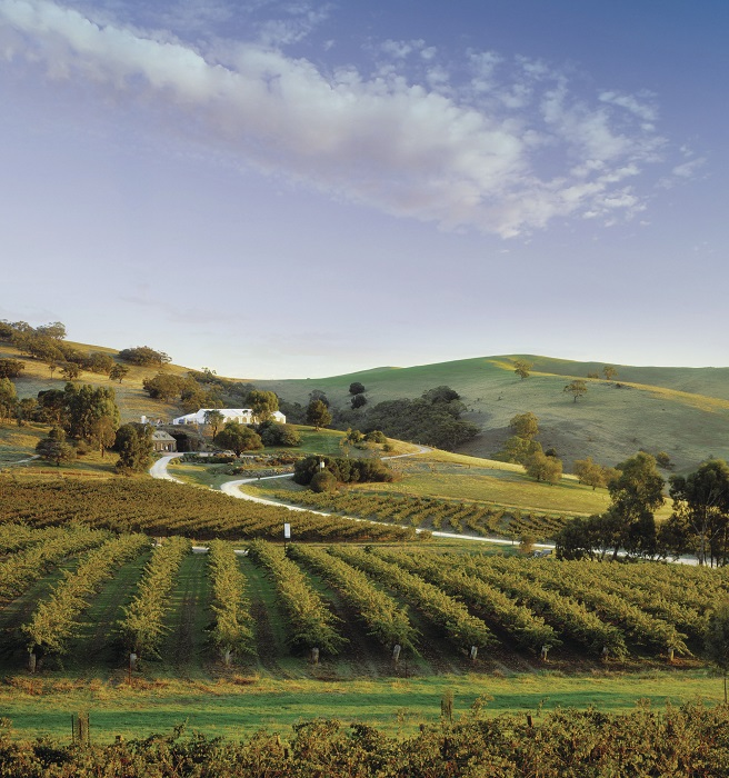 wineries in australia