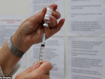 全澳首例乌龙!昆州女先打了辉瑞疫苗 第二剂却被错打阿斯利康