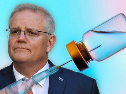 澳洲50岁以下成年人注意!莫里森紧急声明:接种阿斯利康疫苗建议有变!