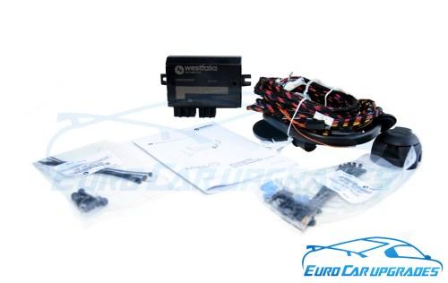 small resolution of audi q3 towbar wiring