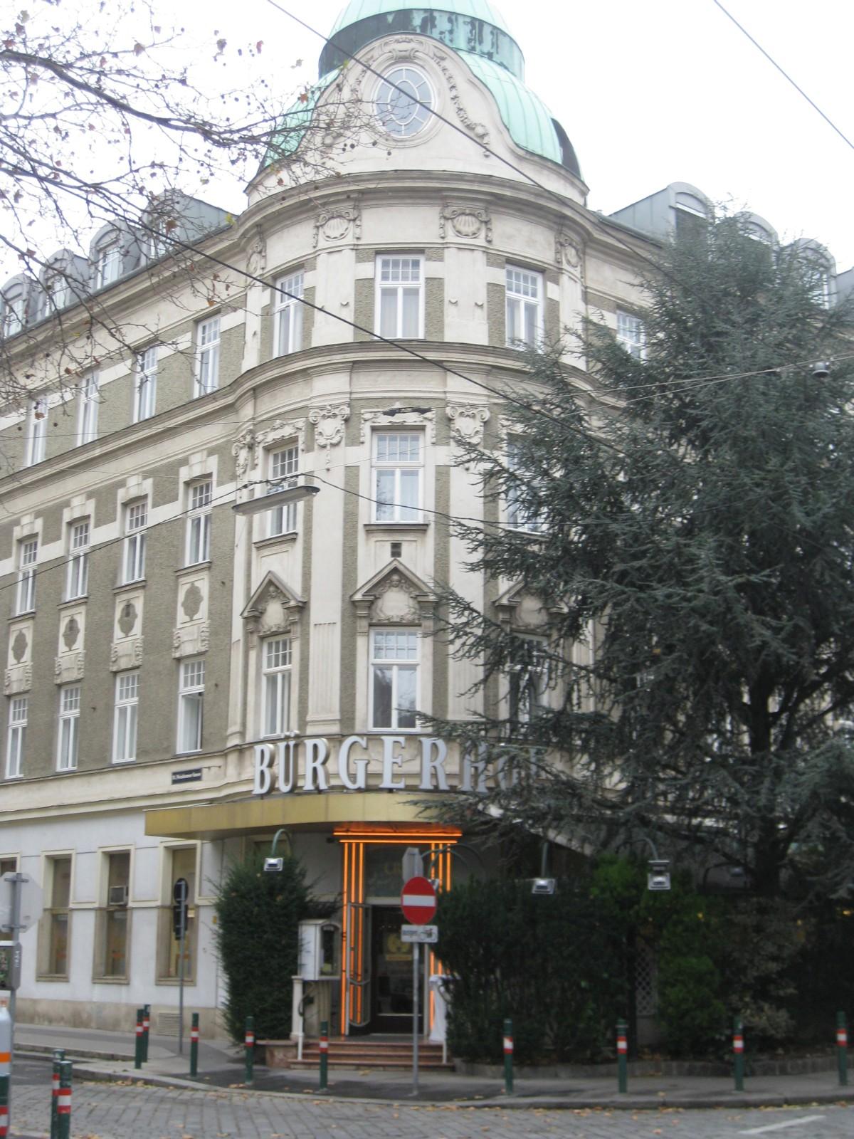 18 Bezirk Wien