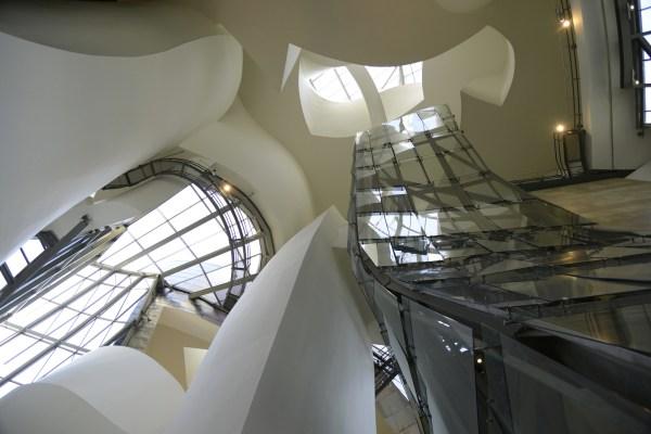 Guggenheim Museum 2 Bilbao