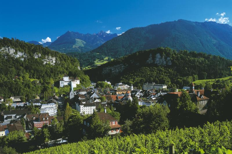 Thb Hotel Garni Baren In Feldkirch