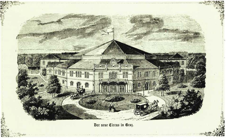 Kienzls Oper aus Graz  Damals in der Steiermark  Politik und Geschichte im AustriaForum