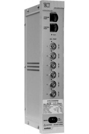 Blankom ITB 100 IP-ASI Gateway WIKO_Sonderposten, Gebraucht- und Neuware