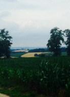 Upper Austrian Hills