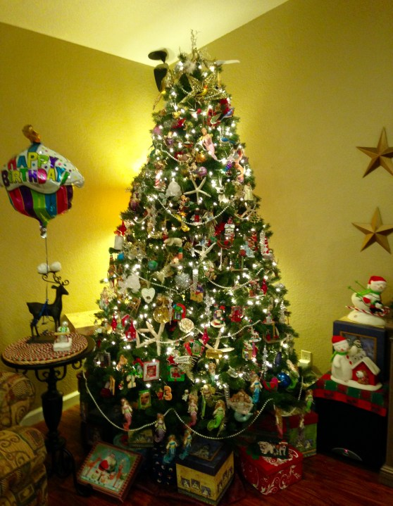 Another American Christmas Tree