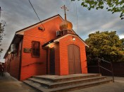 Melbourne - Parish of the Holy Martyrs of Vilinius