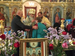 Nativity of the Mother of God 2017