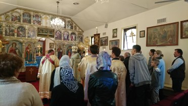Protection of the Most Holy Mother of God Feast 2017, Pokrov