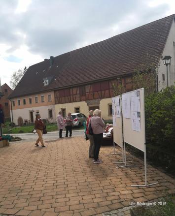 Flohmarkt Auszeithaus Hohenlohel 15
