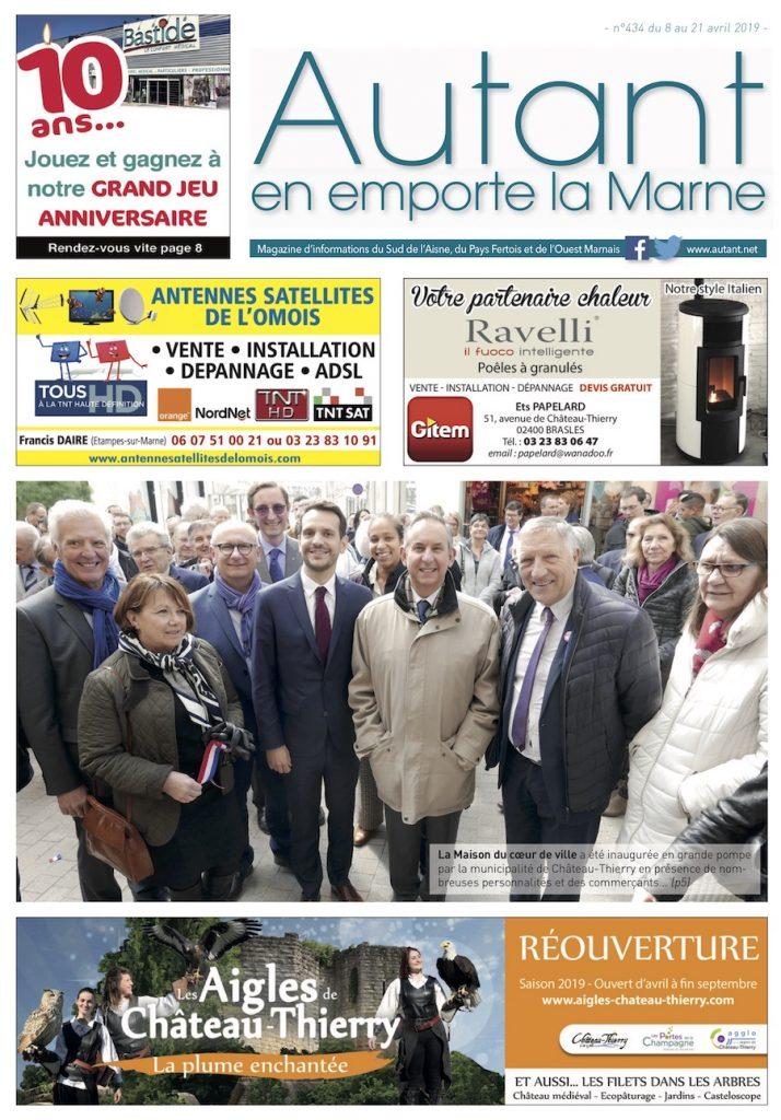Autant En Emporte La Marne : autant, emporte, marne, Autant, Emporte, Marne