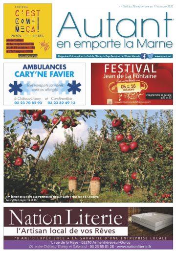 Autant En Emporte La Marne : autant, emporte, marne, Archives, Autant, Emporte, Marne