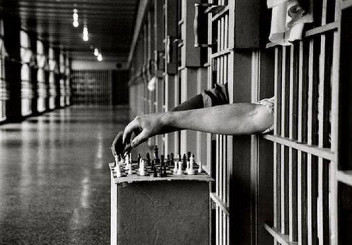 Asperger prison