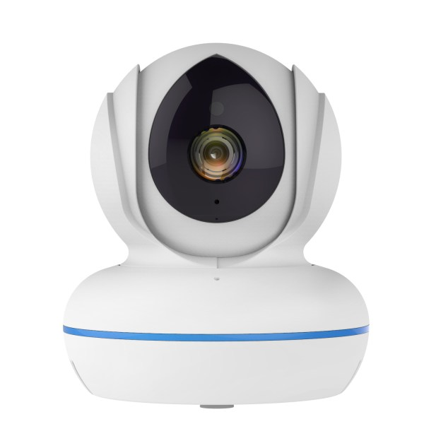 INTENDVISION WIFI Camera 4MP Support H.265 Pan/Tilt Video Network Security Camera 1