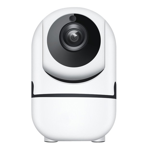 P2P IP Camera with Motion Detection Two Way Audion Wireless PT CCTV Camera 1