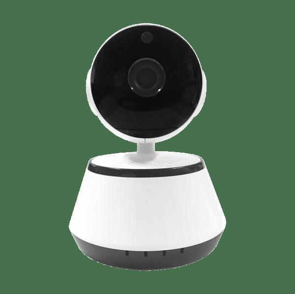 720P WIFI Home Security Camera H.264 Fish-eye Mini CCTV Camera 1
