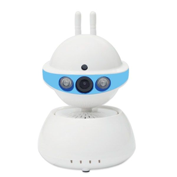 Wireless Home Security Surveillance CCTV Camera Support Two-Way Audio 1