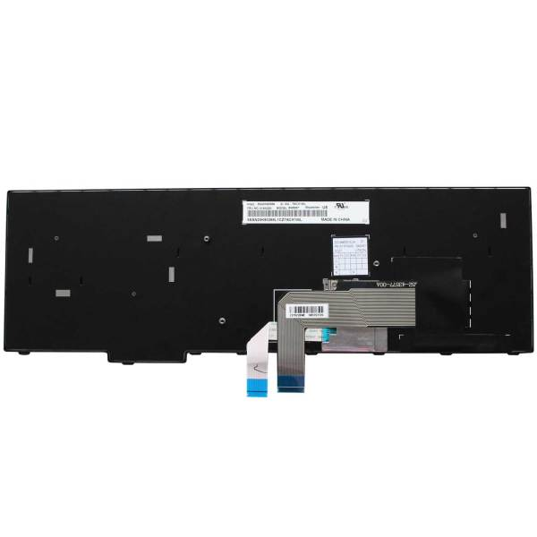 Replacement Keyboard for Lenovo ThinkPad E570 E570c E575 Laptop 2