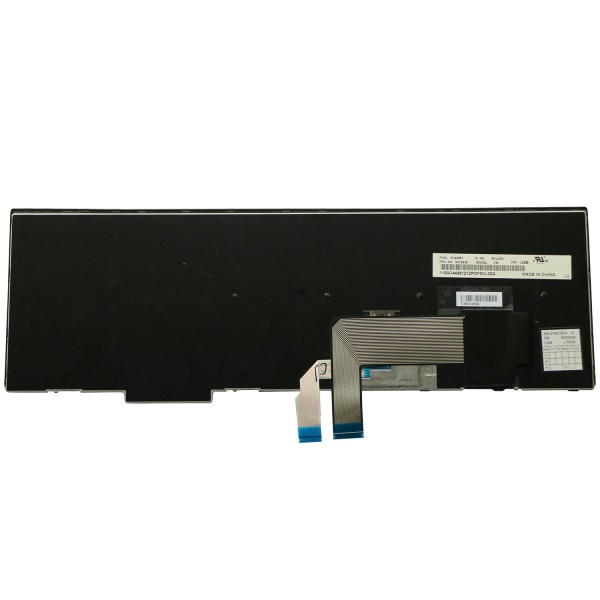 Replacement Keyboard for Lenovo ThinkPad E531 E540 Laptop (4 Fixing Screws) 2