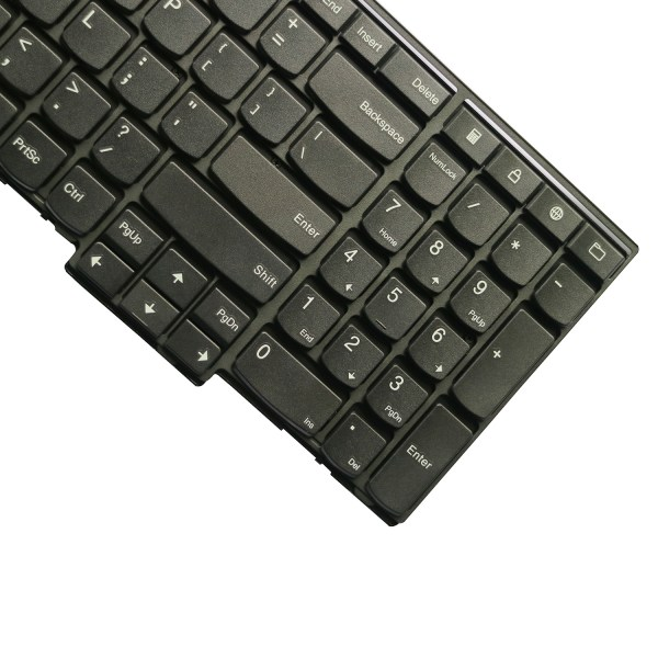 Replacement Keyboard for Lenovo ThinkPad E531 E540 Laptop (4 Fixing Screws) 7